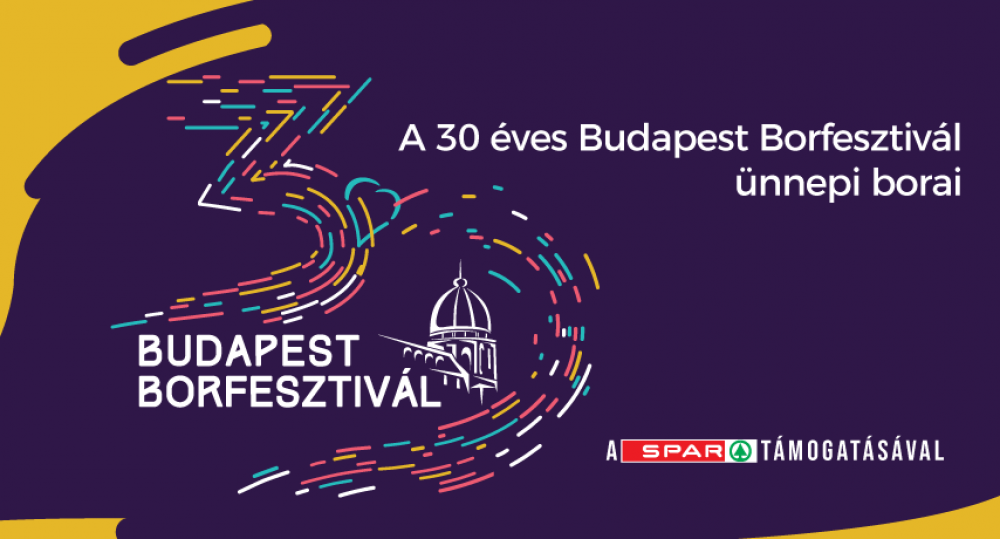Születésnapi borok a Budapest Borfesztiválon