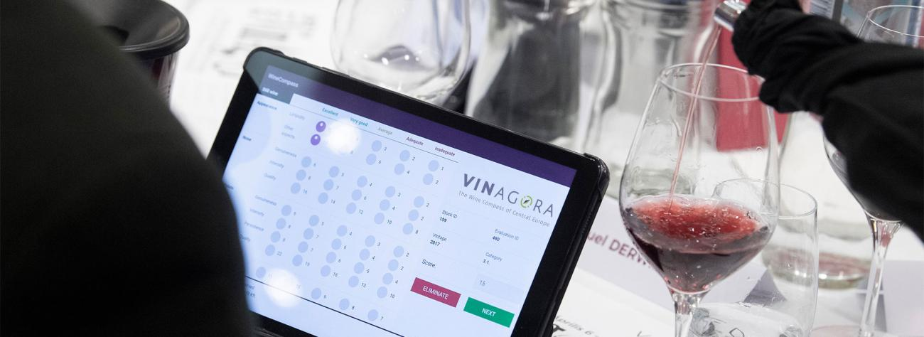 Entry is now open to the 21st VinAgora International Wine Competition